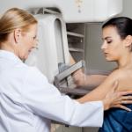 La importancia de las mamografías a partir de los 40
