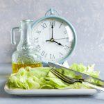 5 maneras de acelerar tu metabolismo