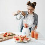 ¿Cómo alimentarnos de manera sana durante el confinamiento?
