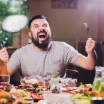Ansiedad por la comida. ¿Cómo controlarla?