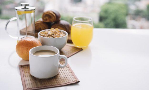 La importancia del desayuno: ¿Por qué no hay que saltarlo?