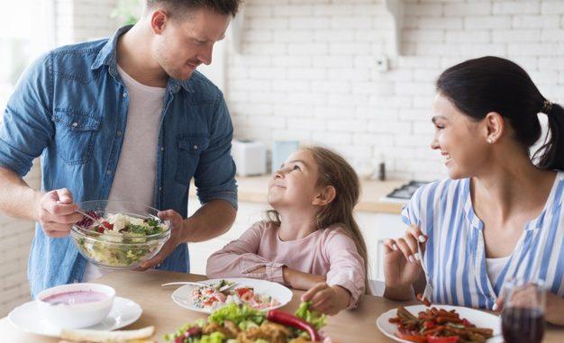 ¿Cómo diseñar una alimentación infantil saludable?