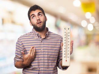 ¿Qué es el golpe de calor y cómo evitarlo?
