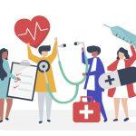 Descubre las 3 claves 100% efectivas para cuidar tu salud