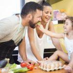 Alimentación infantil: 7 consejos para conseguir que sea completa